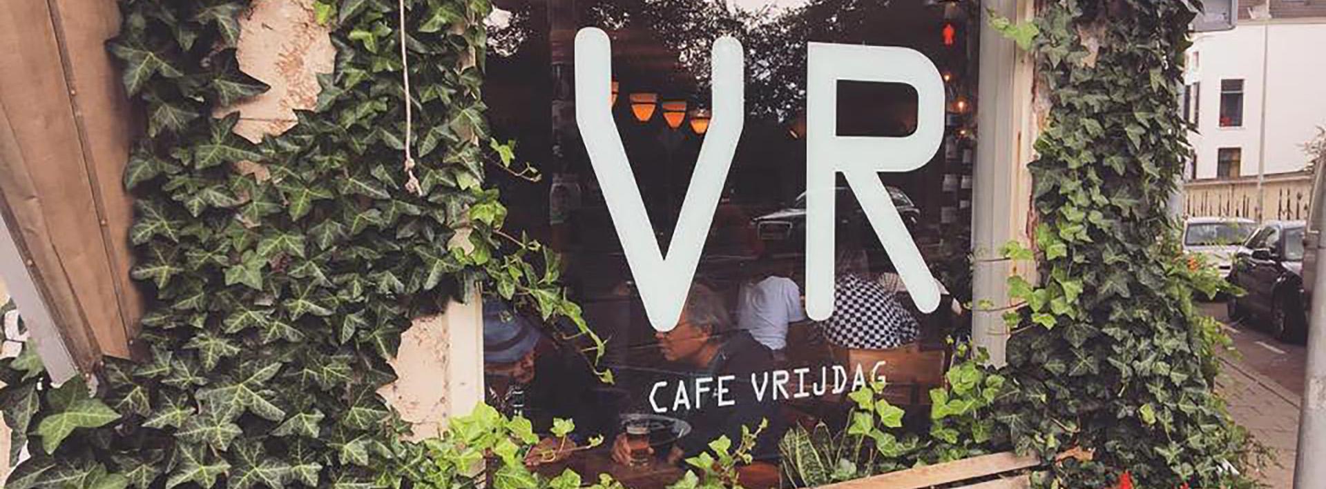 Cafe Vrijdag